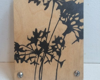 Handmade and Artistic Flower Presses