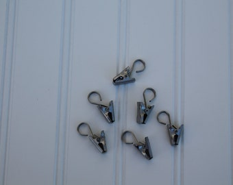 Metal Hanging Clips
