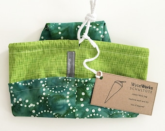 SALE: Luscious Circle Schultüte, First Day of School Bag / Cone, Ready To Ship