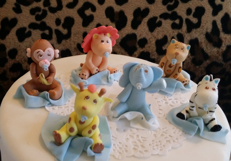 Jungle baby shower decorations safari birthday party for Baby decoration safari