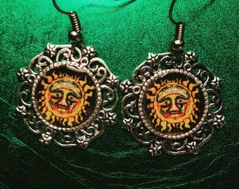 Sublime earrings