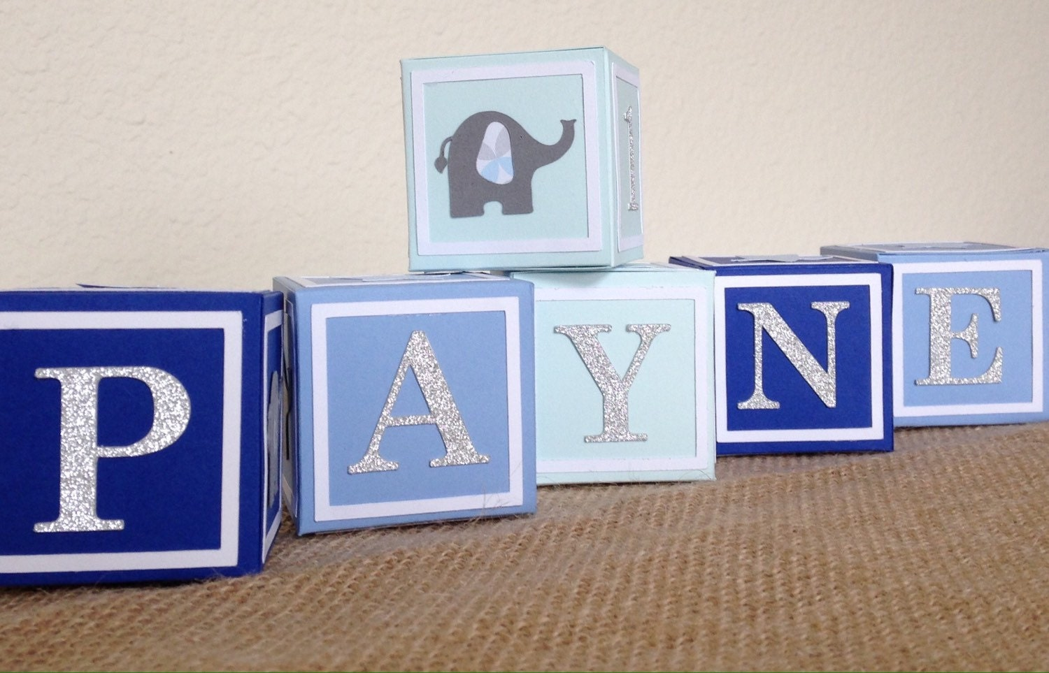 small alphabet blocks baby shower decorations baby by 3feettall