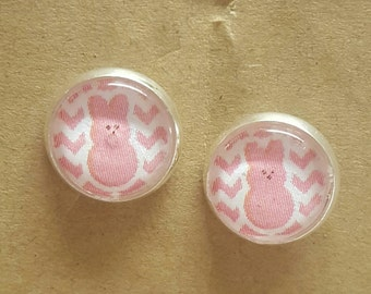 Easter Peep Earrings