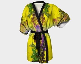 06700 Kimono Robe