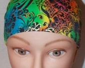 Yoga-Fitness-Fashion-Running-Workout Headbands- 4 Headbands for 12- use coupon code- 4for12 - OR- 7 Headbands for 20- use coupon code 7for20