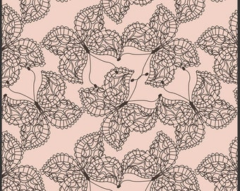 Mystic Traveler Blush, Bijoux by Bari J for Art Gallery Fabrics 6127
