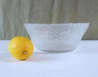 Solaris Serving Bowl by Tapio Wirkkala for Iittala, Finland