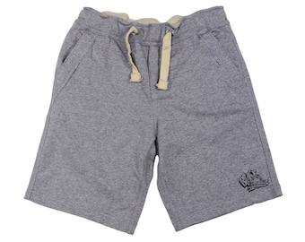 Back To The Future: Blast From The Past Mens Fleece Shorts