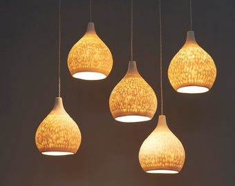 Pendant lights. Lighting. Ceiling lights. Chandelier. Hanging lampshades.  Ceiling lighting.