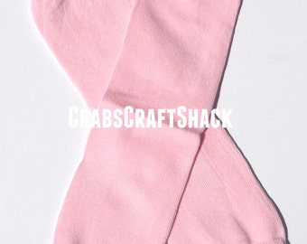Baby Legwarmers - Solid / Pink (1603)