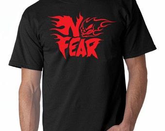 No Fear T-Shirt - sp2 (216)