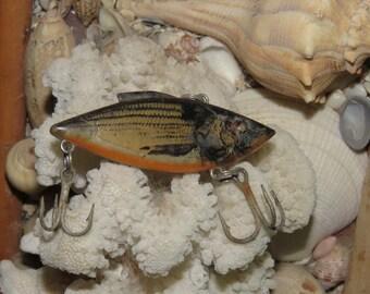 Vintage Bam Fishing Lure-free shipping USA