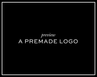 Preview a Logo Design