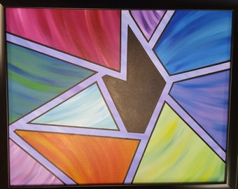 Stained Glass Redux