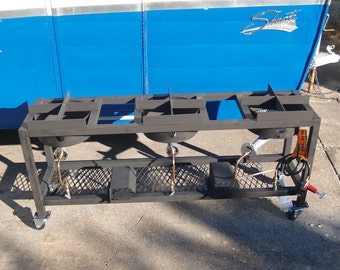 Grates for any of our brewstands