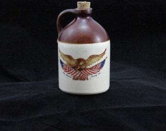 spirit of 76 whiskey bottle