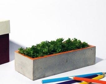 Concrete Tray - Catchall