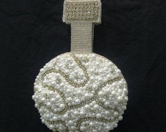 Handmade Bracelet Clutches