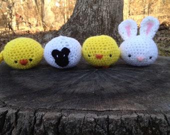 Squishy bunny Etsy