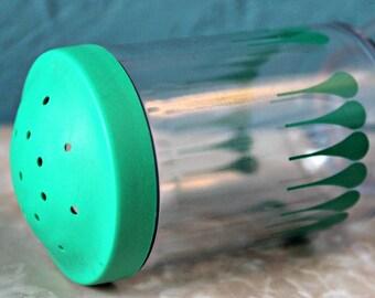 Betterware Retro Tableware Sugar Shaker
