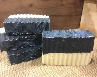 All Natural Orange Clove Soap