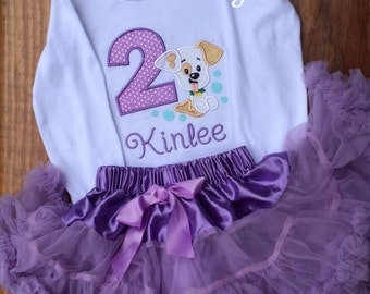 Bubble Guppy Birthday Shirt, Bubble Puppy Birthday Shirt, Bubble Puppy, Bubble Guppy outfit, Tutu outfit
