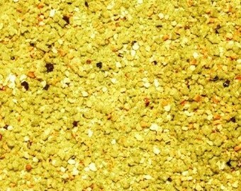Hawaiian Rosemary Lemon Sea Salt