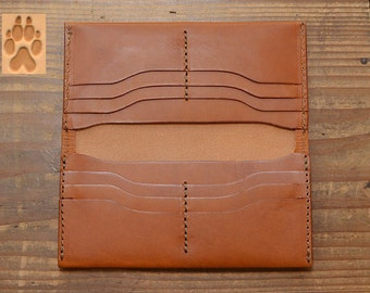 Leather Wallet, Leather Wallet Clutch