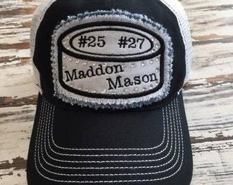 Hockey Puck Hat