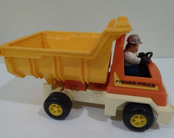 Dump bed etsy - Dump truck twin bed ...