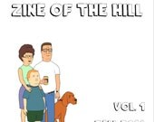Zine of the Hill