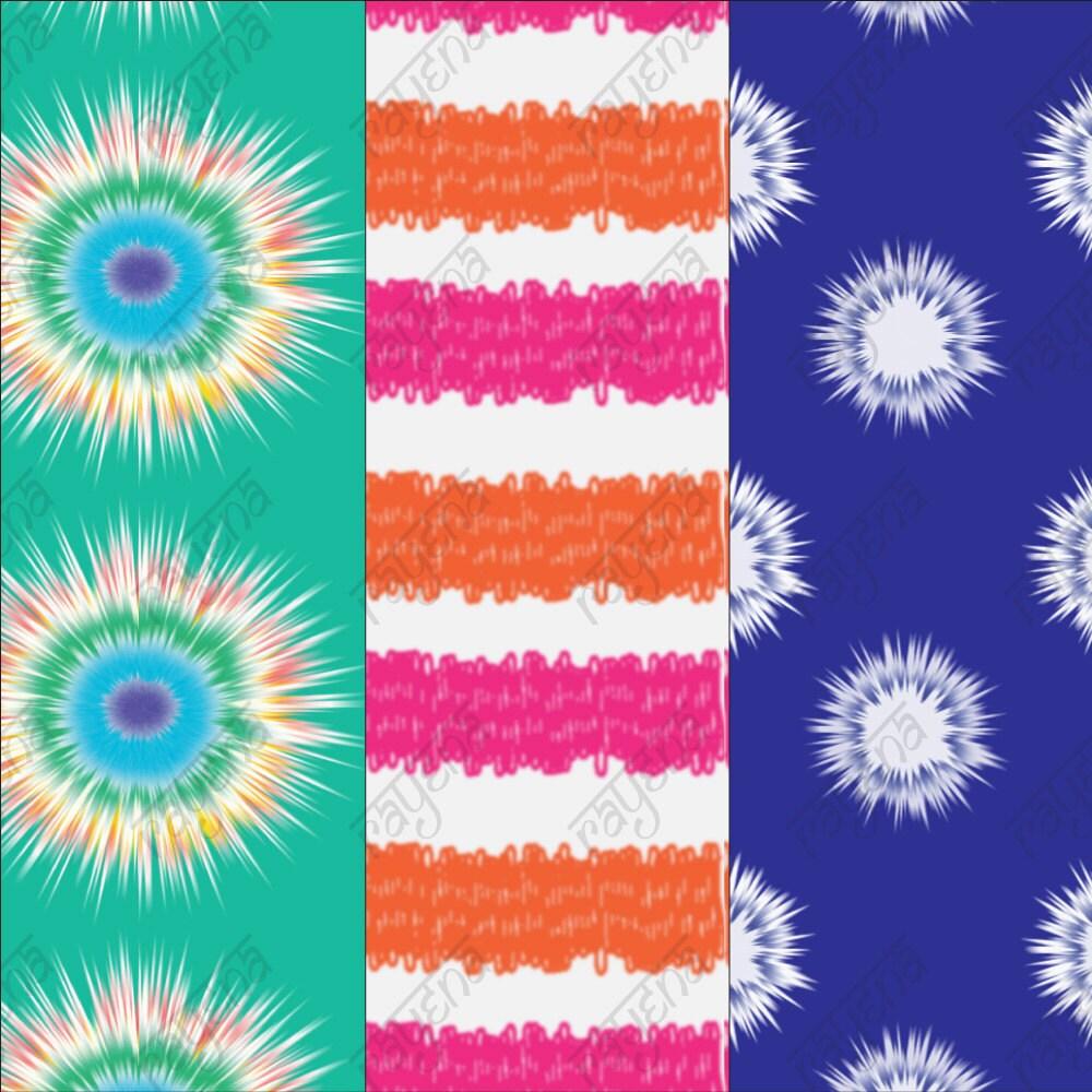 seamless repeating tie dye - photo #8