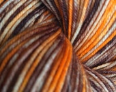Chocolate Orange (dyed to order)