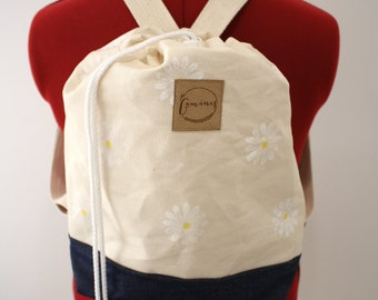The Marguerite Nomad bag