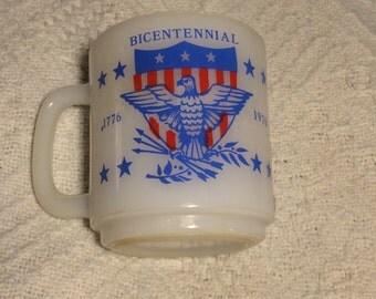 Bicentennial Coffee Cup