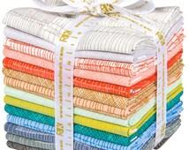 Carkai Coordinates by Carolyn Friedlander Fat Quarter Bundle