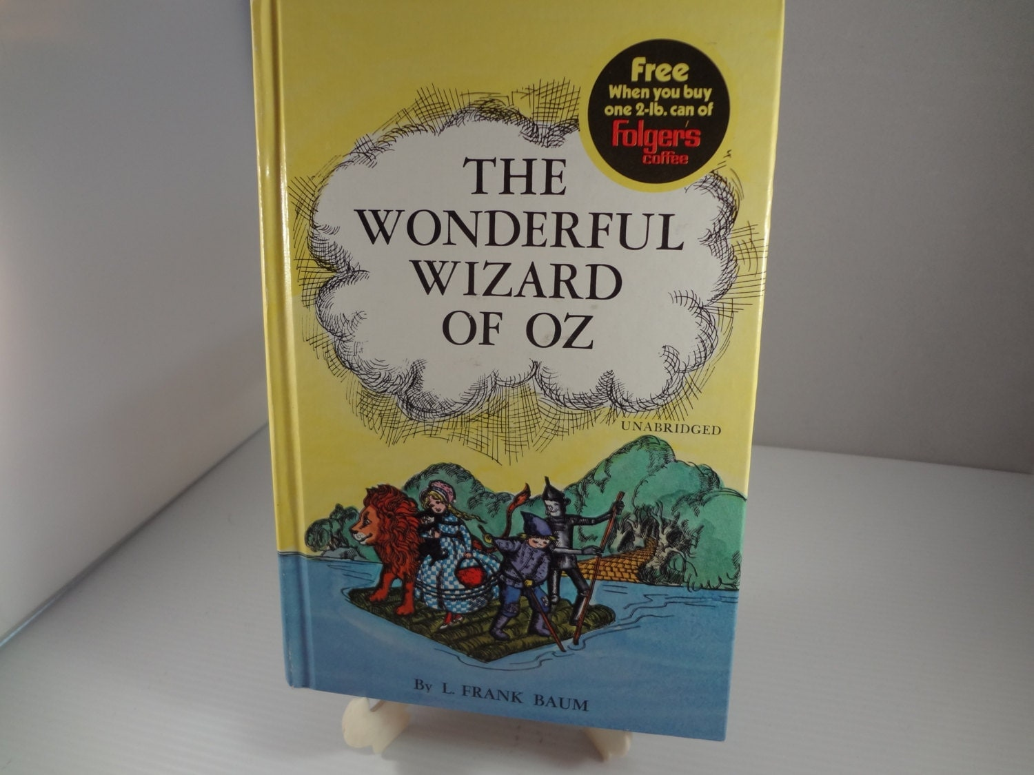 The wizard of oz essay