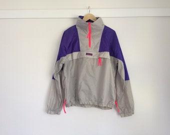 Mens Fresh 90's Spray Jacket M