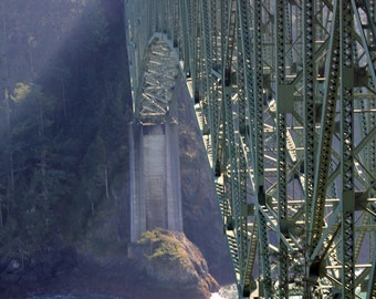 Deception Pass Bridge, Anacortes, WA