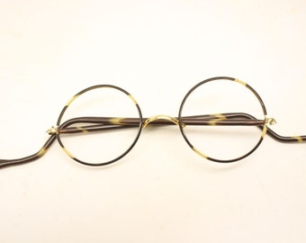 antique glasses tortoise frames eyeglass frames windsor eyeglasses john lennon glasses antique spectacles 178