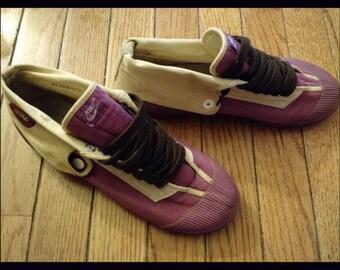Vintage Nike Deadstock Convertible Sneakers