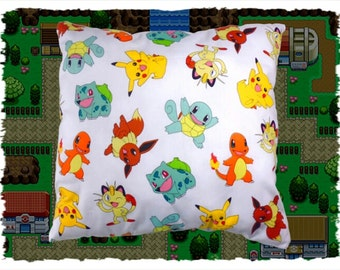 Pokémon Cushion