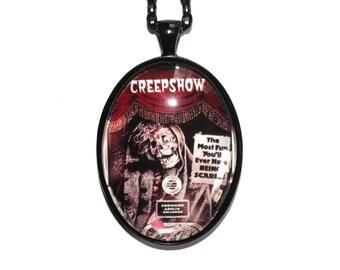 Creepshow Pendant