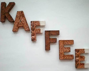 Coffee - decoration for the kitchen