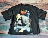 RARE 1989 Rick Astley Tour Shirt/Fits Like:M-M/L