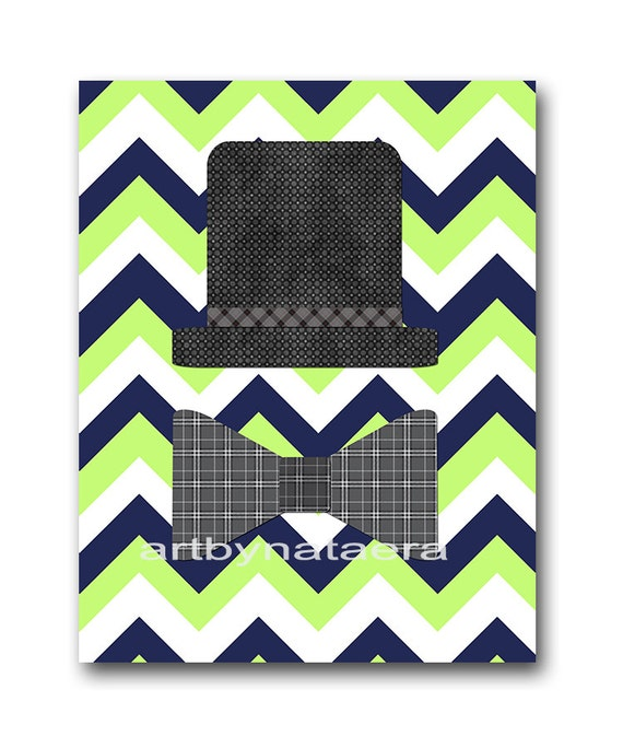 Art Wall Jr Green Jacket : Green grey little man wall decor kid art instant download