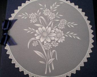 PP1 - Bouquet (single pattern)