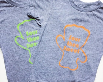 Sour then Sweet sour patch kid tshirt