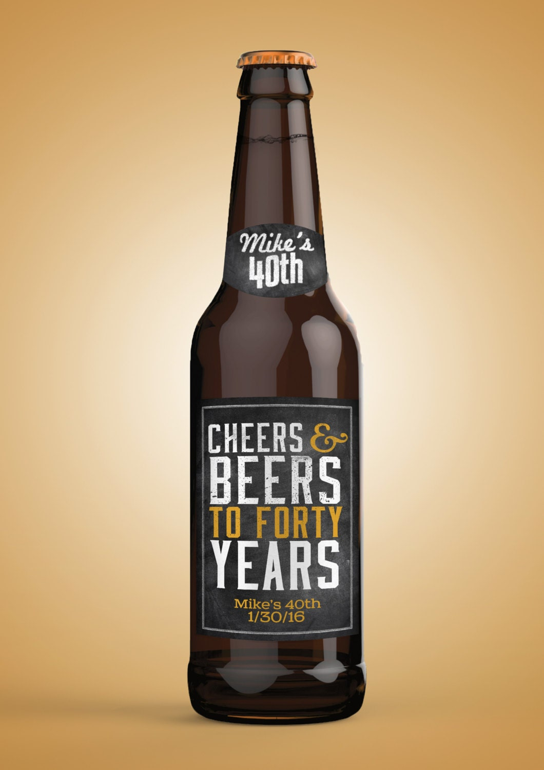 personalized digital beer labels  cheers and beers
