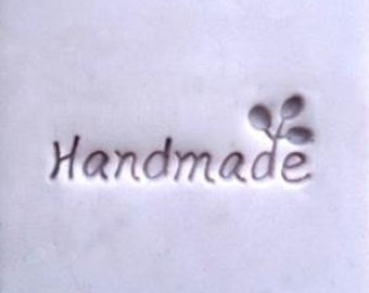 Word Soap Stamp Grass Soap Stamp Handmade Soap Stamp Acrylic Soap Stamp